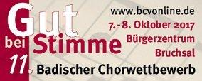 Badischer_Chorwettbewerb