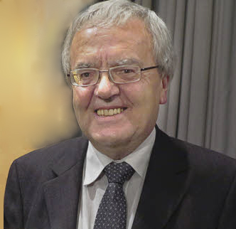 Präsident Dieter Kassa