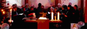 Jahresauskirche Dattingenbschlusskonzert Jacob