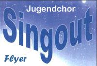 Jugendchor Singout