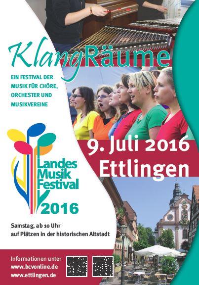 Landes Musik Festival 2016