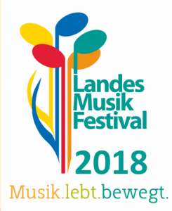 Landesmusikfestival 2018